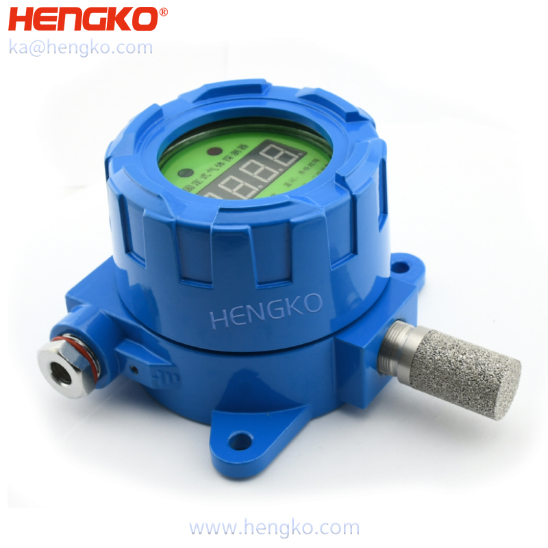 Chinese wholesale Sht Temperature Sensor -