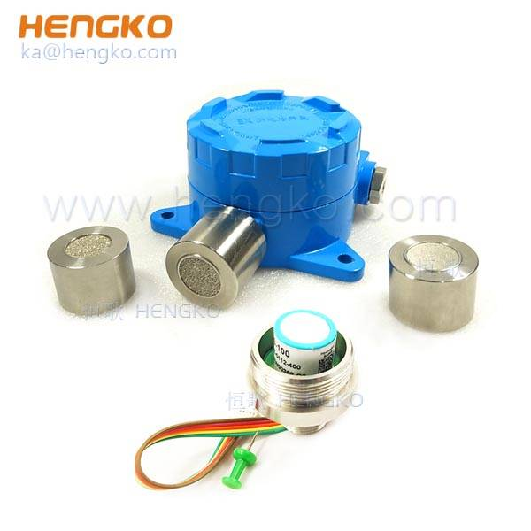 HENGKO high precision Catalytic Combustion Benzene Totuene Ethylbenzene gas sensor module for industrial gas-fired methane detection probe Featured Image