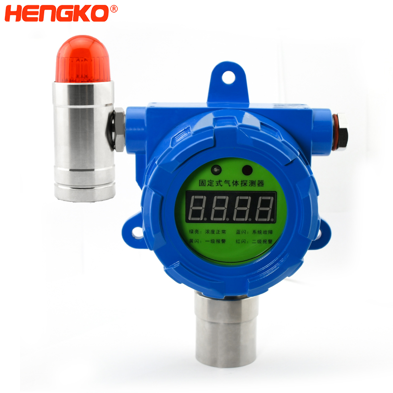Why do gas detectors need to be calibrated regularly?