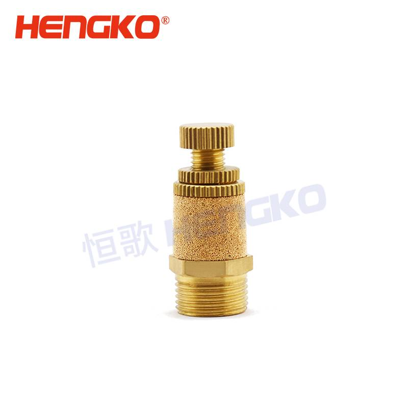 Factory Free sample Metallic Filter -