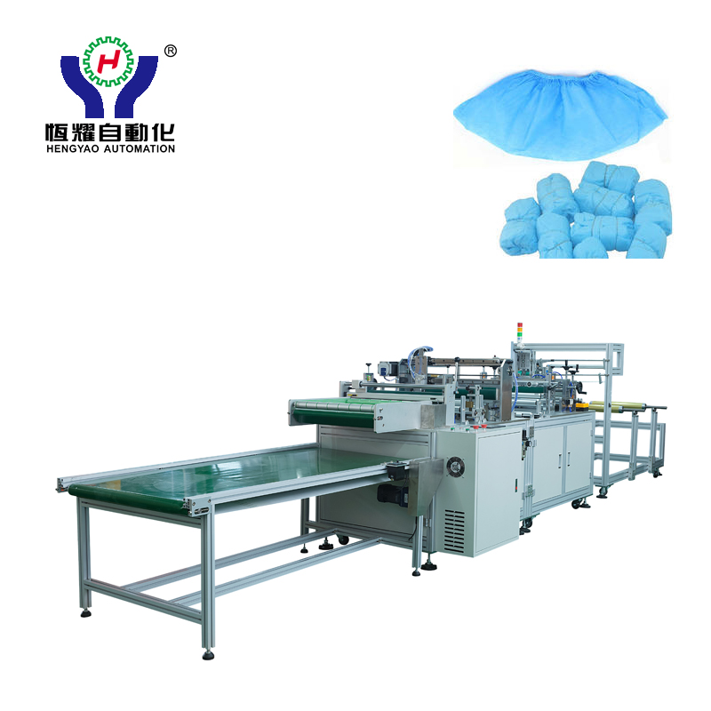 Hot Selling for Mask Pack Machine -