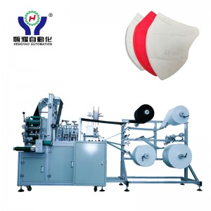 100% Original Factory Disposable Briefs Making Machine -