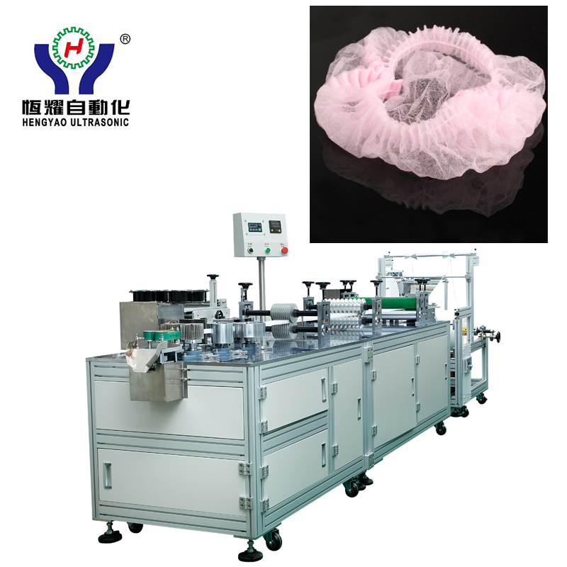 8 Year Exporter Boat Type Respirator Machine Making -