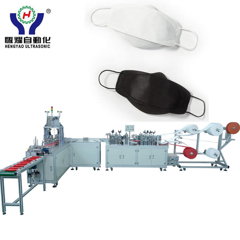 Good User Reputation for Mask Respirator Packing Machine -