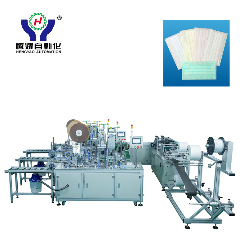 High definition Automated Clean Boot Cover Machine -