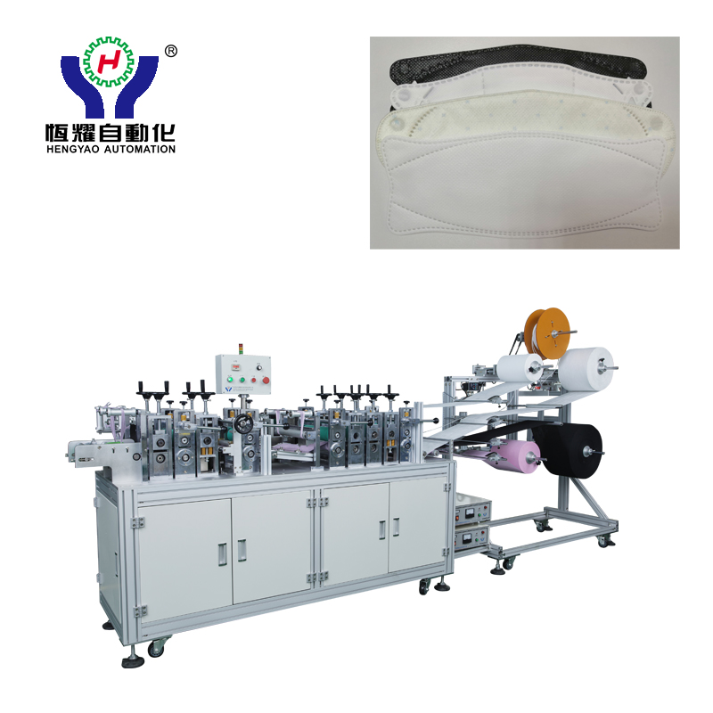 OEM Factory for Blank 3d Mask Machine -