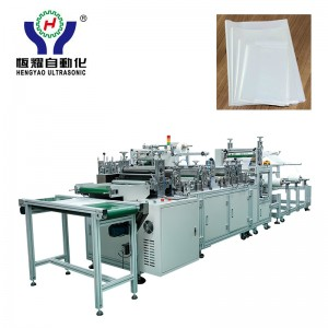 Automatic Book Cover Making Machine