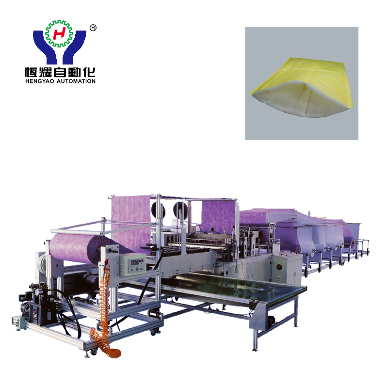 OEM/ODM China Nose Wire And Ear Loop Welding Machine -