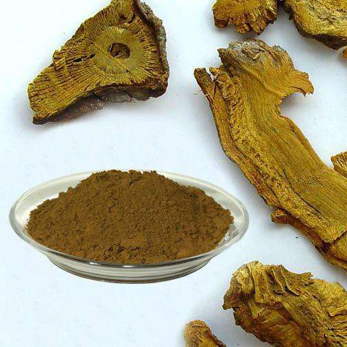 OEM Factory for Berberine Sulfate Cas 663-66-9 -