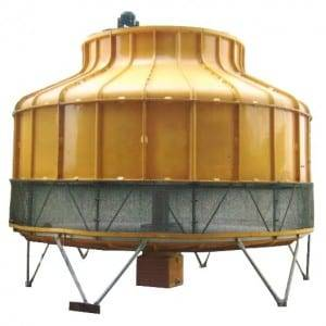 Online Exporter High Ambient Temperature Chiller -