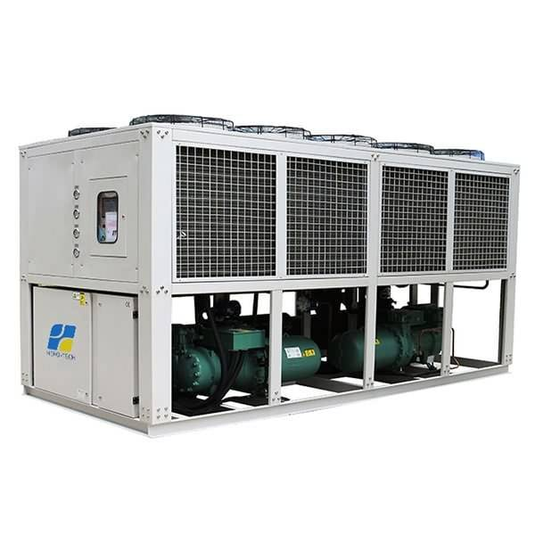 Air-dzaserera Screw Type chiller Featured Image