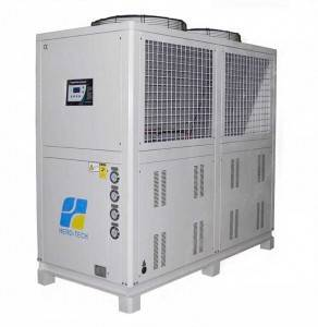 2.5Ton go Chiller scrollbharra 60Ton Air-cooled