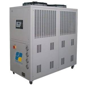 18 Years Factory Laboratory Chillers -