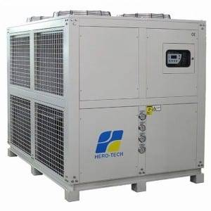 Reasonable price Air Cooled Screw Type Chiller -