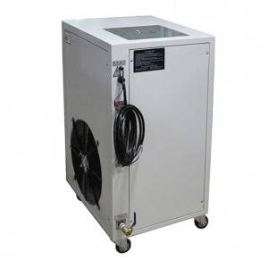 1/4Ton to 2Ton Air Cooled Small Water Chiller