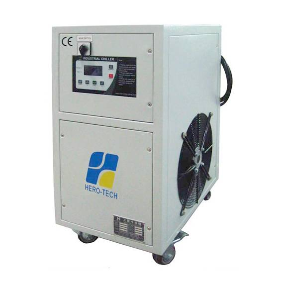 1/4Ton to 2Ton Air Cooled Small Water Chiller Featured Image