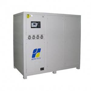 HERO-TECH Industrial Water Cooled Chiller