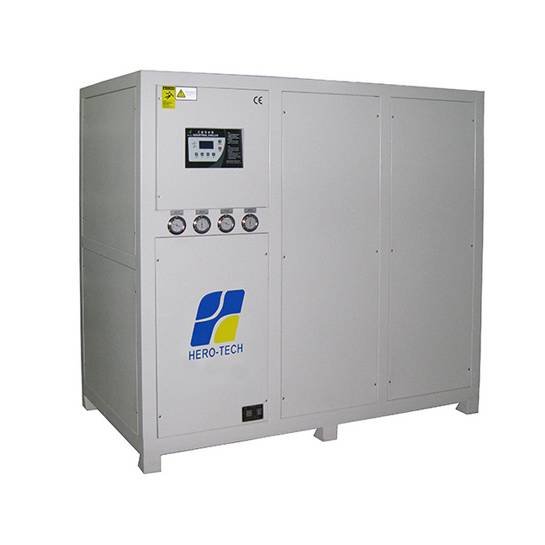HERO-TECH Industrial Water Cooled Chiller Featured Image