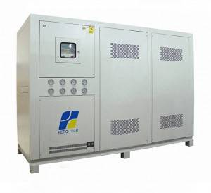 Water-tony Low Temperature Industrial Chiller