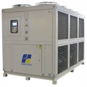 Fast delivery Screw Type Air-Cooled Chiller -