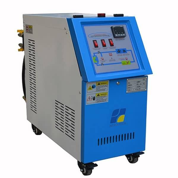 Mould Temperature Controller Featured Image