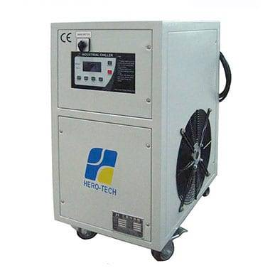 Laser Chiller Featured Image