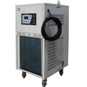 OEM/ODM Supplier Oil Cooling Machine -