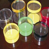 plastic  cylinder box making2