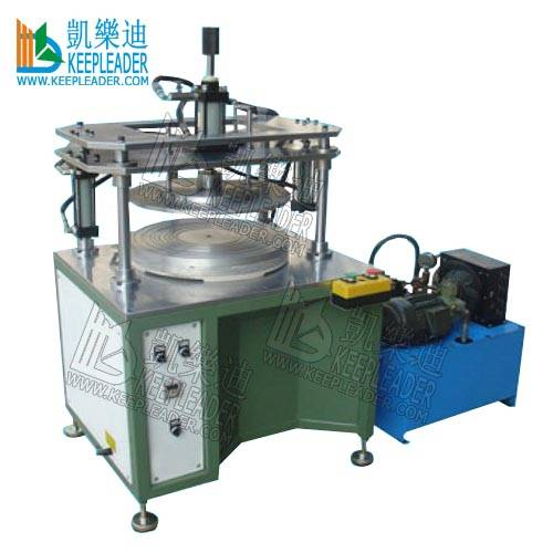 Paper Box Edge Forming Machine of Paper_Box_Tube Edge Curling Machine Featured Image