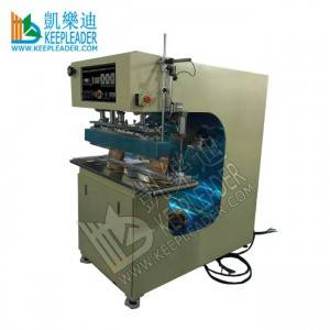 PVC Vinyl High Frequency Welding Machine for PVC Vinyl Billboard_Liners Pool HF Welder of High Frequency Tent_Tarpaulin Welding