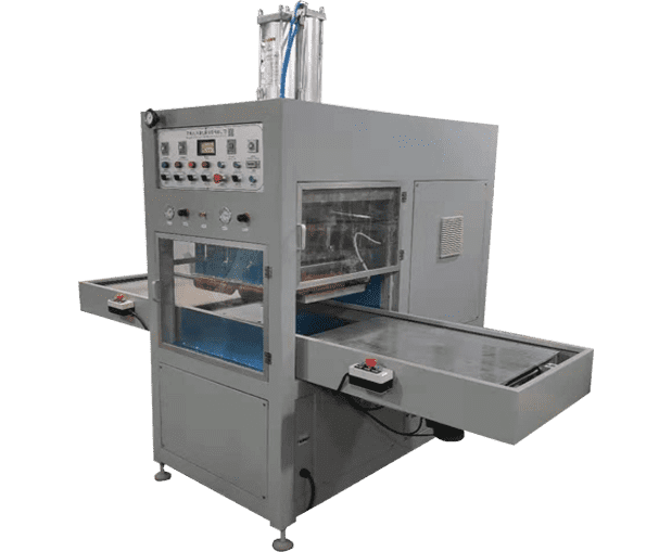 PVC_PET Blister High Frequency Welding_Sealing Machine