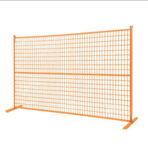 2020new product temporary fence construction