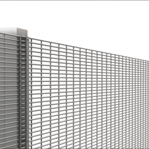 High quality China factory Anti-climb Fence