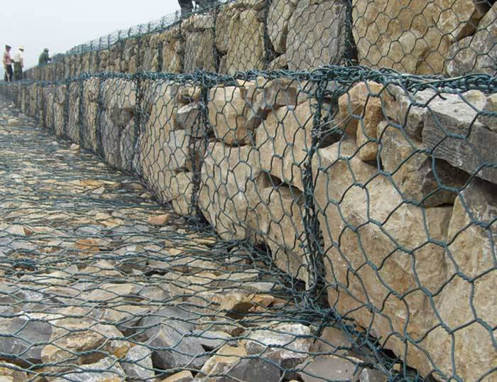 Reasonable price Metal Garden Fencing -