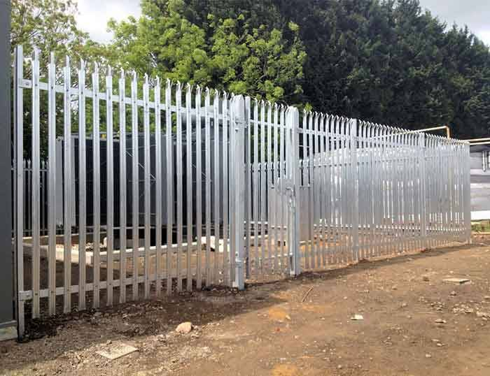 High Quality for Sheep Fence -