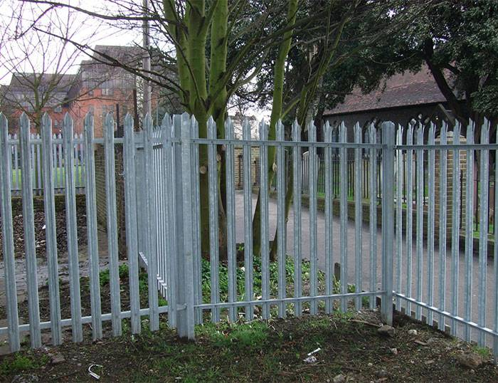 Cheap price Plastic Garden Fence -