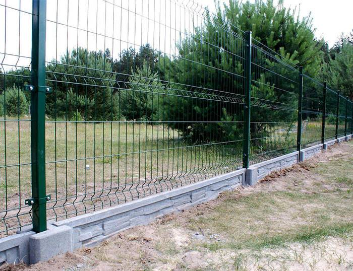 Manufacturer for Chain Link Fence Supplies Wholesale - Square Post Fence – Hua Guang
