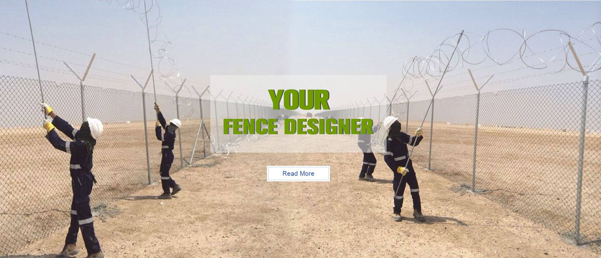 your-fence-disigner