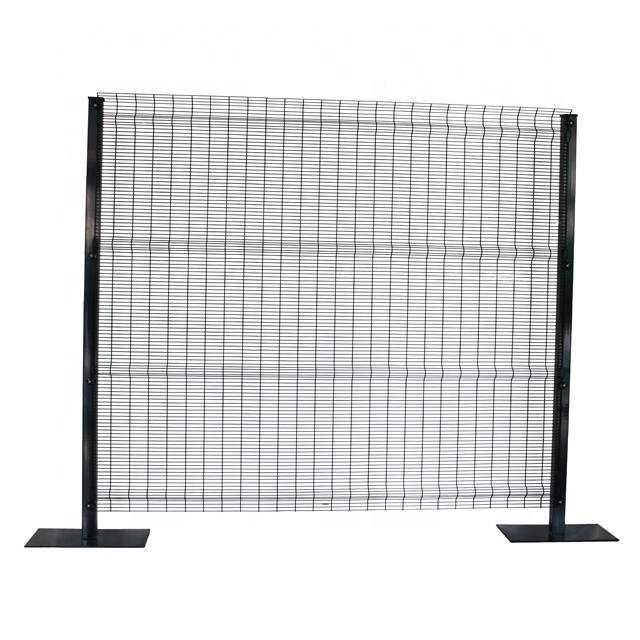358 anti climb fence price square mesh cyclone wire fence price philippines Featured Image