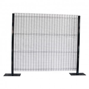 dubai wire mesh fence for sale anti climb fence ipoh