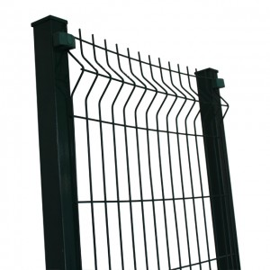 2020 good quality factory of welded wire mesh prices of metal fencing ctrellis