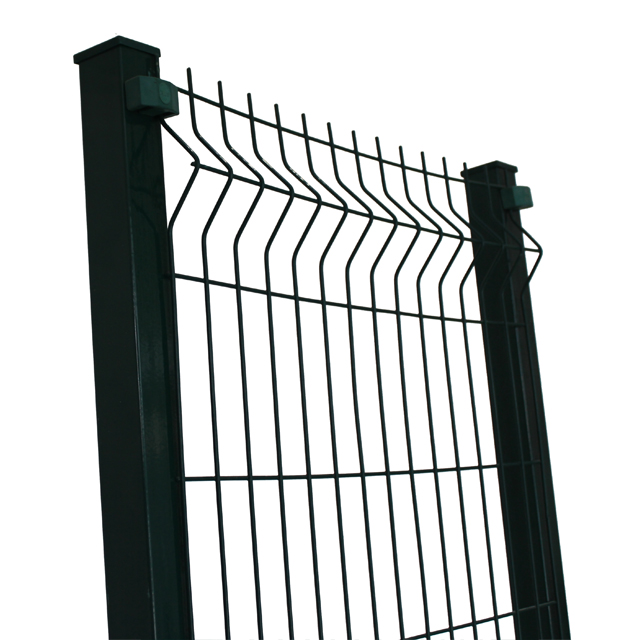 2020 good quality factory of welded wire mesh prices of metal fencing ctrellis Featured Image