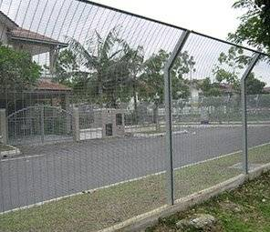 Anti hawa Fence