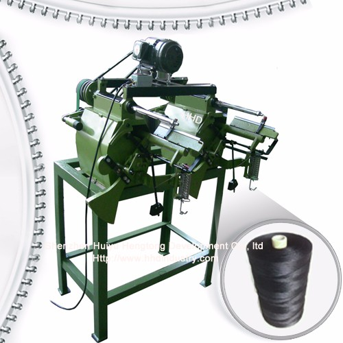 High Speed ​​Garn Rolling Machine