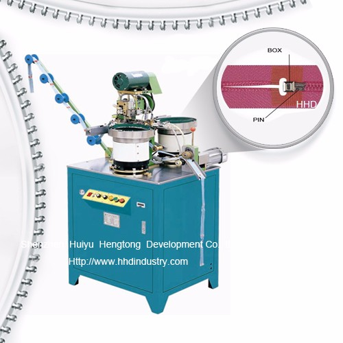 Newly Arrival Long Chain Zipper Machine -