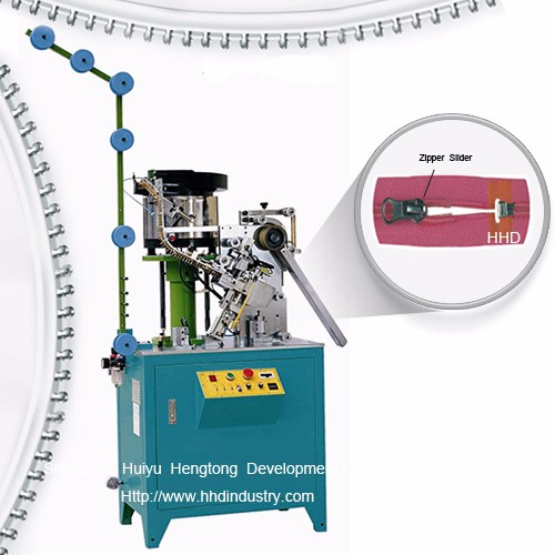 Best Price for Zipper Making Machines -