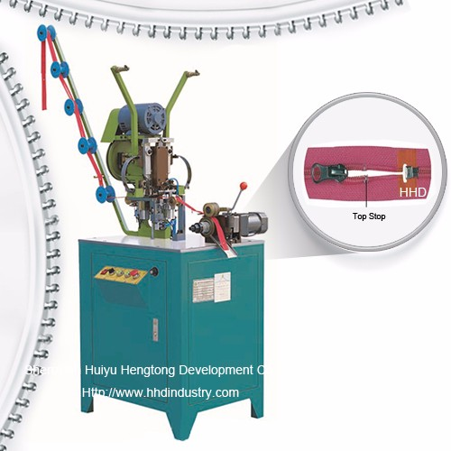 Hot Sale for Zipper Fabric Making Machine -
