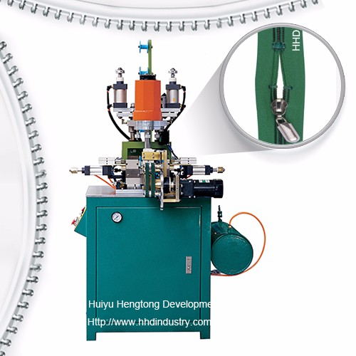 Short Lead Time for Zipper Metal Slider -