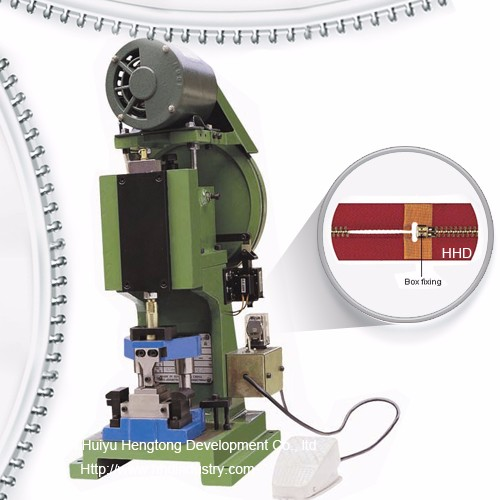 Ordinary Discount Pvc Zipper Bag Making Machine -
