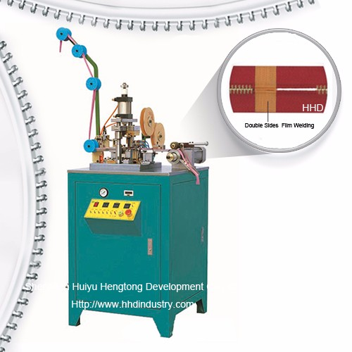 Fixed Competitive Price Zipper Tape Making Machine -